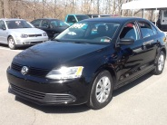 for sale 2011 VW Jetta S