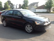 for sale 2013 VW Jetta S