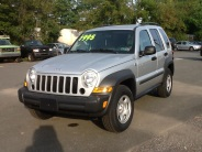 for sale 2007 Jeep Liberty