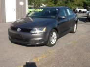 for sale 2012 VW Jetta SE