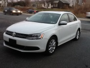 for sale 2014 VW Jetta SE