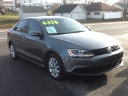 for sale 2011 VW Jetta SE
