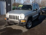 for sale 2003 Jeep Liberty Sport