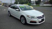 for sale 2012 VW Jetta CC