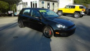 for sale 2010 VW Golf 5C