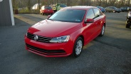 for sale 2015 VW Jetta SE