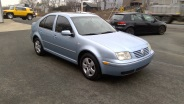 for sale 2005 VW Jetta GLS