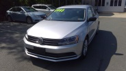 for sale 2015 VW Jetta S with Technology