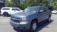 for sale 2008 Chevy Avalanche LS
