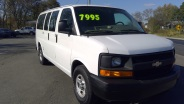 for sale 2008 Chevy Express 1500