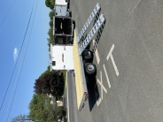 for sale Nitro Trailers ATV 7 X 14T